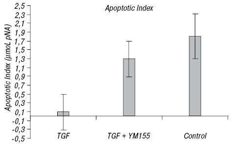 EFFECTS OF IL 6, IL 10 AND TGF β ON THE EXPRESSION OF SURVIVIN AND APOPTOSIS IN NASOPHARYNGEAL CARCINOMA TW01 CELLS