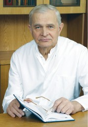 Grigoriy Vasilievich Bondar