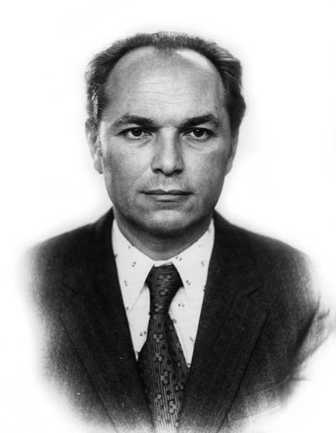 Anatoly I. Bykorez
