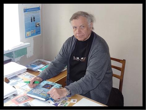 Sergiy Petrovych Osinsky (1945–2015)