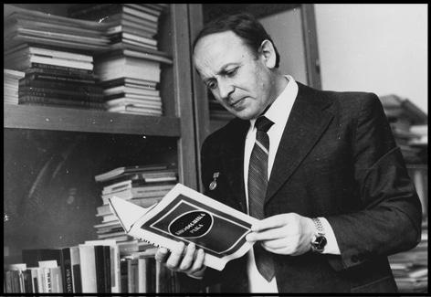 Yevhenii Petrovych Sidorik (1931–2016)